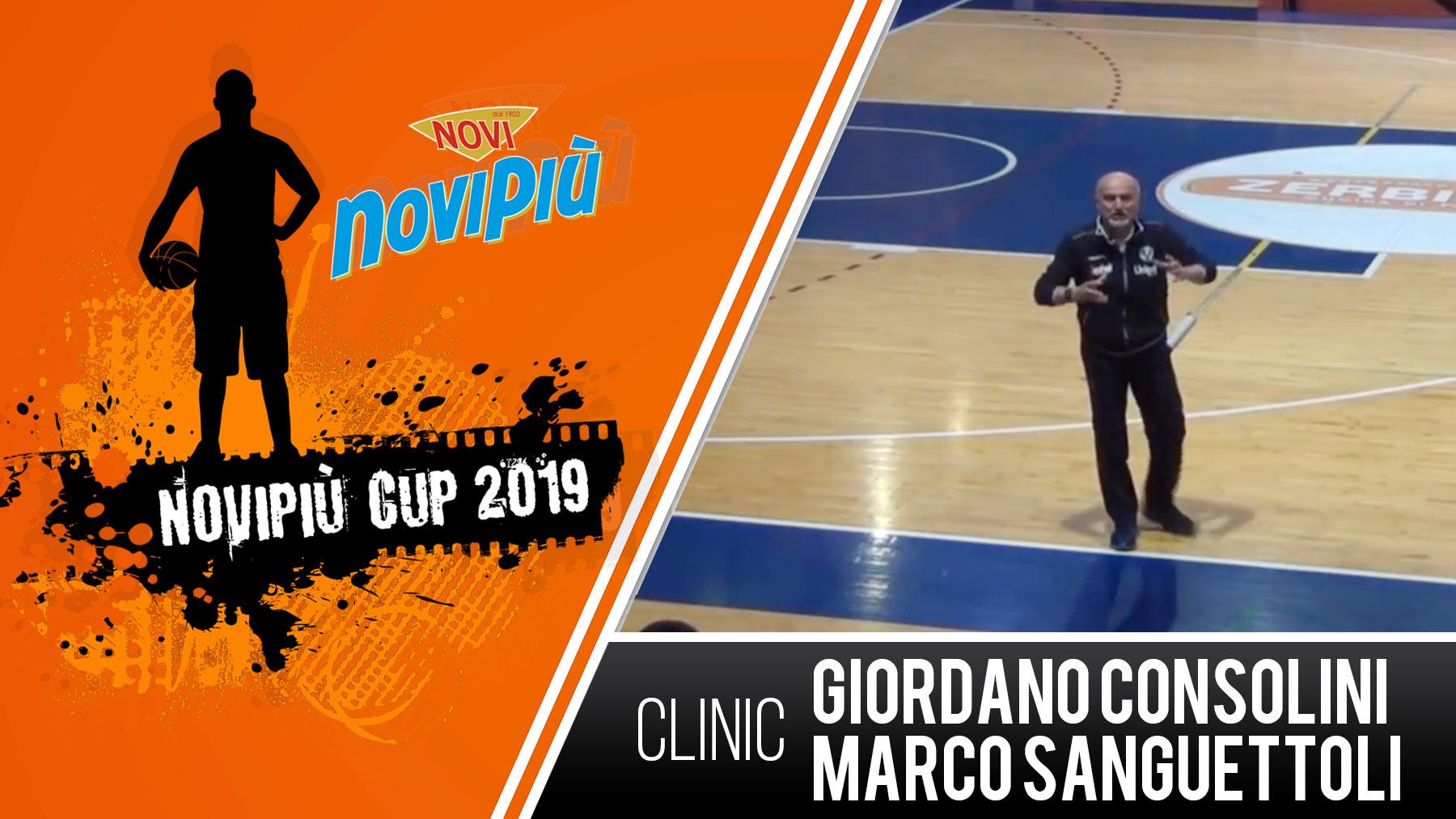 Clinic Novipiu Cup 2019