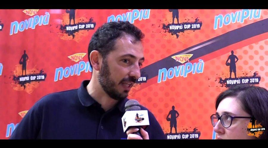 Novipiù Cup 2019 Castoldi