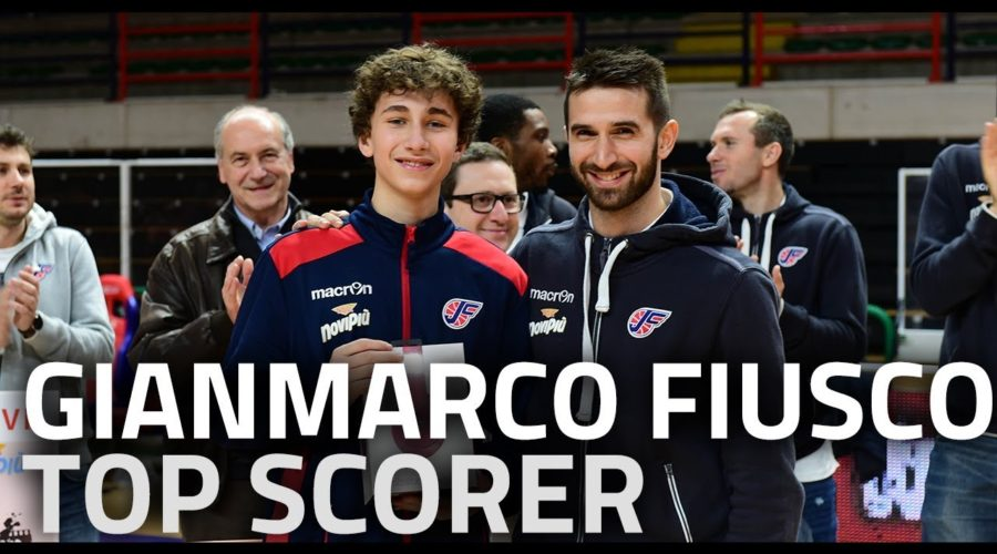 Novipiù Cup 2018 Fiusco