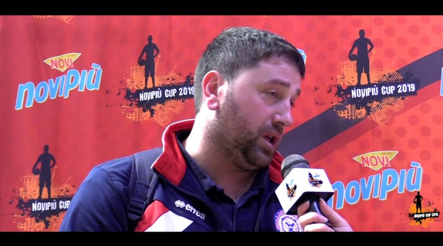 Novipiù Cup 2019 Bruno