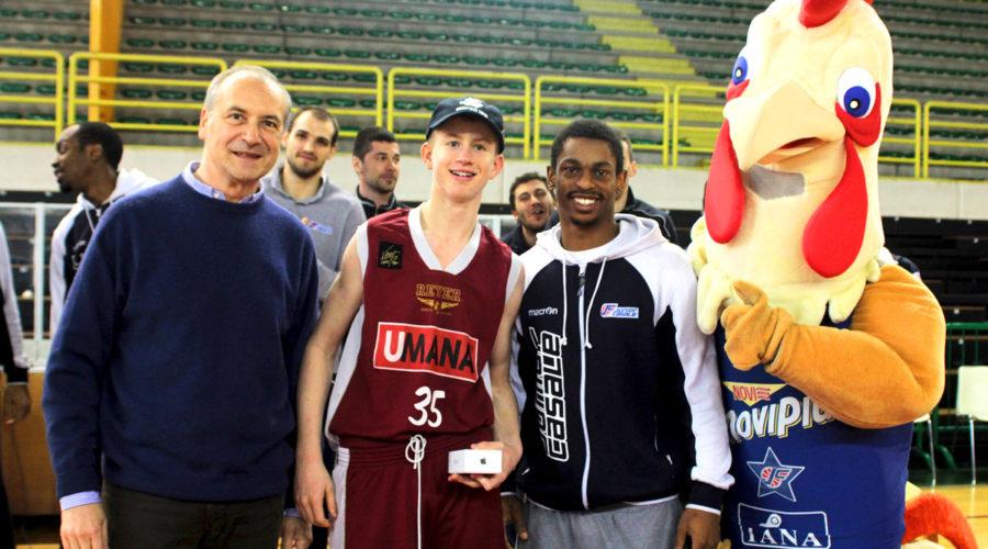 alumni Novipiù Cup pettenò