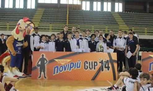 Novipiù Cup 2013