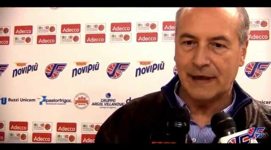 Novipiù Cup 2014 Repetto
