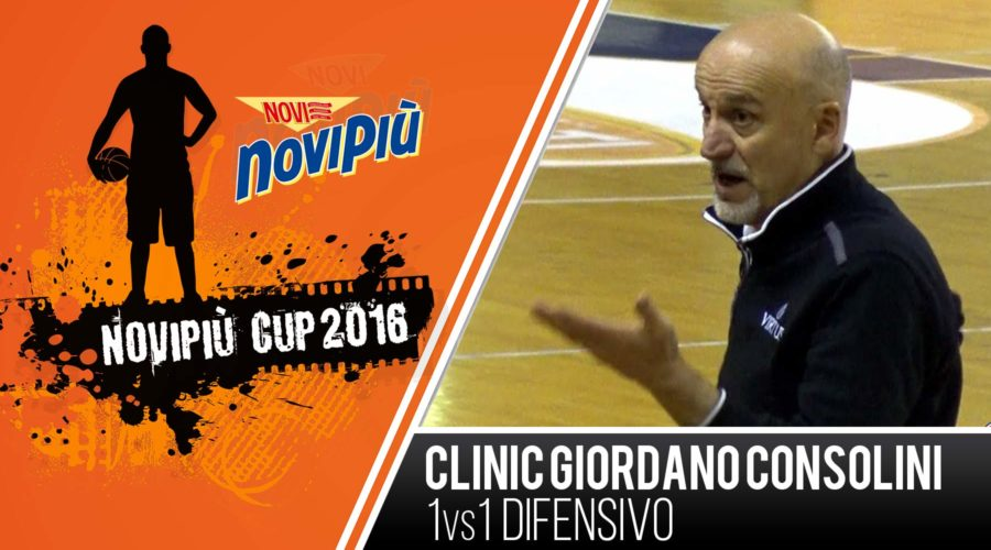 Clinic Novipiu Cup 2016