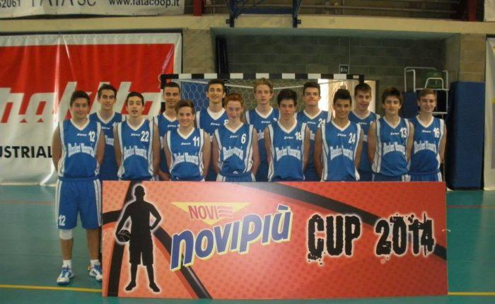 Novipiù Cup 2014