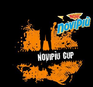Logo ufficiale Novipiù Cup