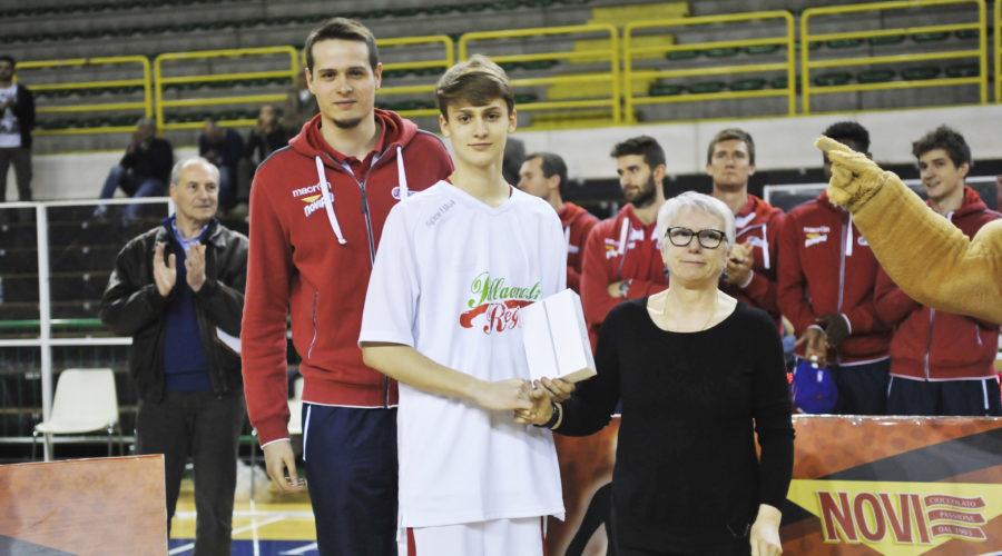 alumni Novipiù Cup porfilio
