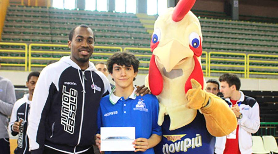 alumni Novipiù Cup moretti