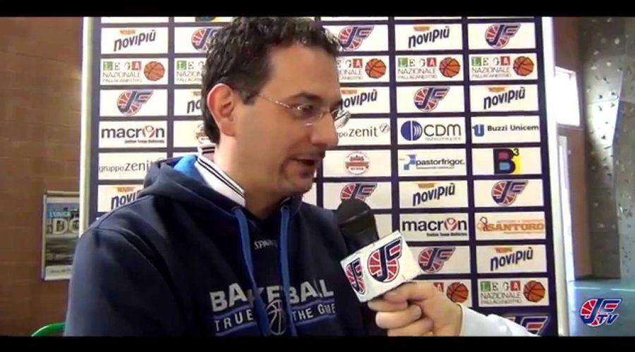 Novipiù Cup 2015 Rocco