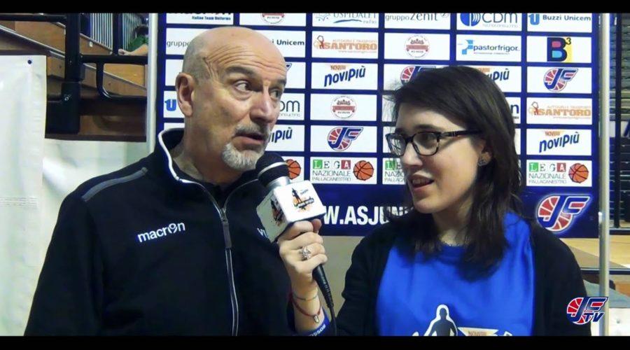 Novipiù Cup 2016 Consolini