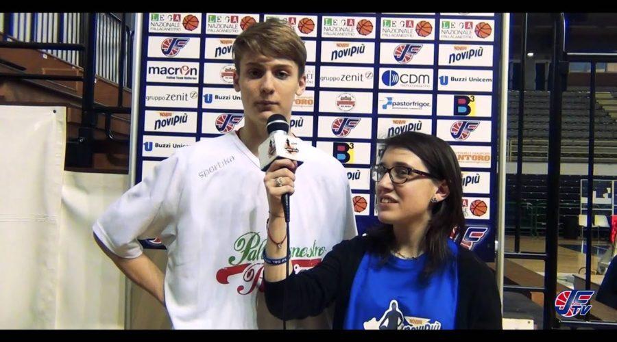 Novipiù Cup 2016 Porfilio