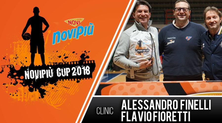 Clinic Novipiu Cup 2018