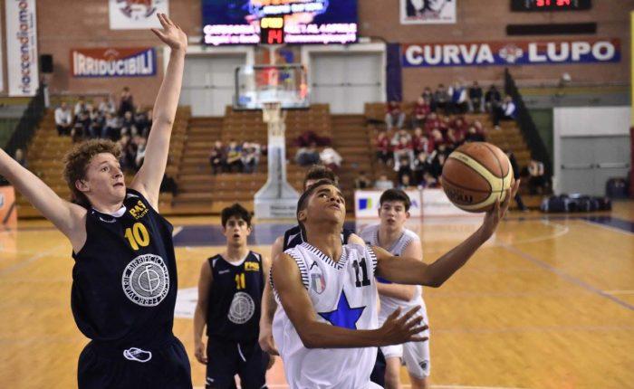Novipiù Cup 2015